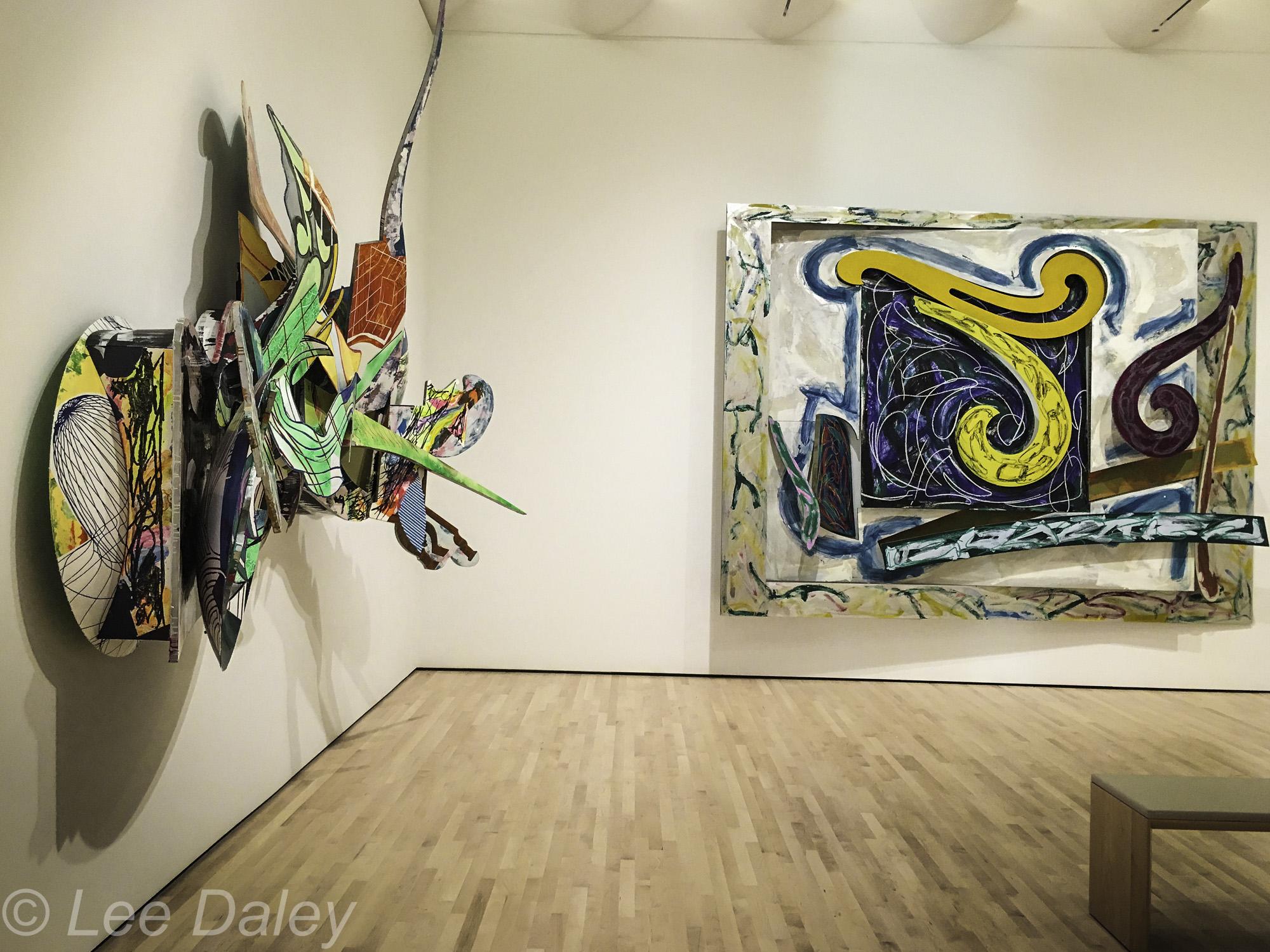 The San Francisco Museum Of Modern Art Sfmoma