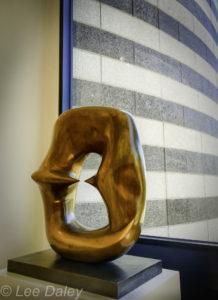 San Francisco Museum of Modern Art, San Francisco, SFMOMA, Henry Moore sculpture