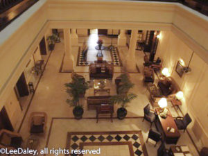 Strand Hotel, Rangoon, Burma