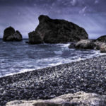 Eco-tourism, Cyprus, Aphrodite's Rock Beach