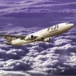 Fiji Airways, Fiji