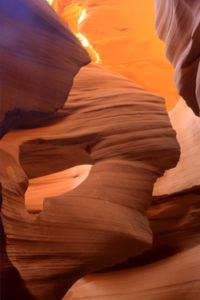 Photography, Slot Canyon, Antelope Canyon, Arizona