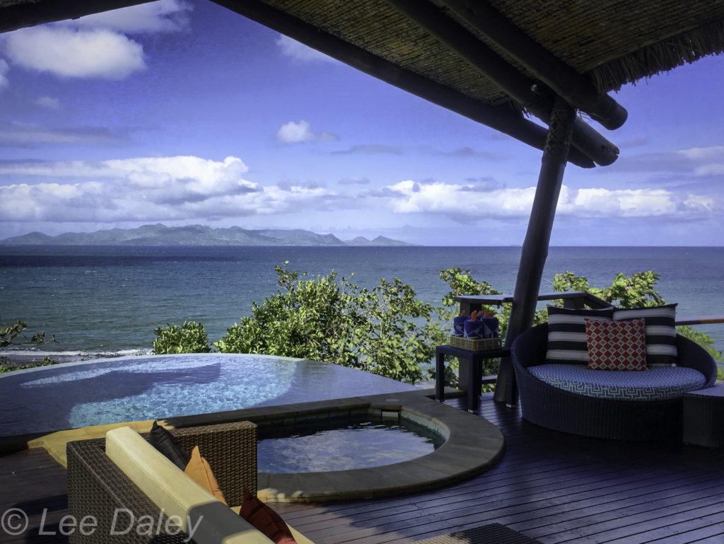 Nanuku Auberge Resort, Fiji, Gold