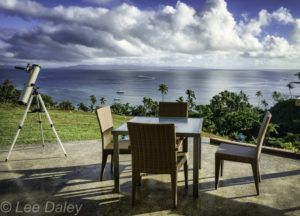 Vacala Bay, Fiji