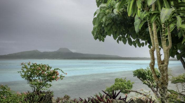 Fiji. South Pacific Island, Golden, Gold