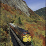 Fall Foliage, New England, Reviewing By Rail, Great Train Escapes)