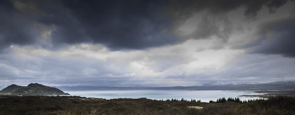 Icelandic Viking Democracy, Iceland, Democracy, Lake Ϸingvallavatn, Ϸingvellir