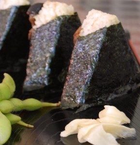 Gourmet Walks' Japantown and the Fillmore