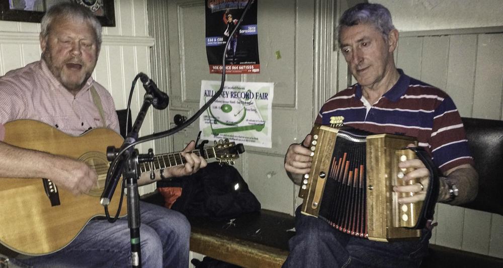 Ireland, Wild Atlantic Way, Murphy's Pub, Killarney