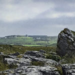 Ireland, Wild Atlantic Way, the Burren