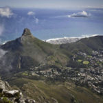 Table Mountain, Forbes, South Africa