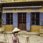 Hoi An, Vietnam, port town, UNESCO
