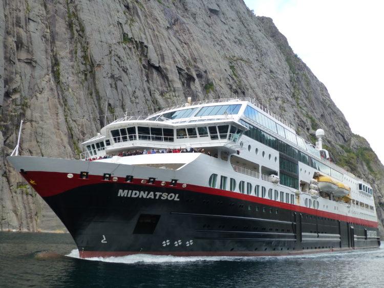 Norway, cruising, cuisine,