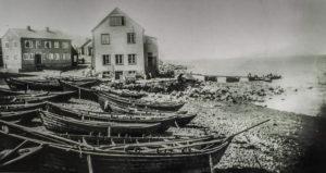 Old Harbor, Reykjavik
