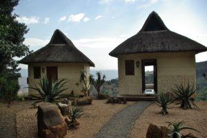 Buddhist retreat, South Africa