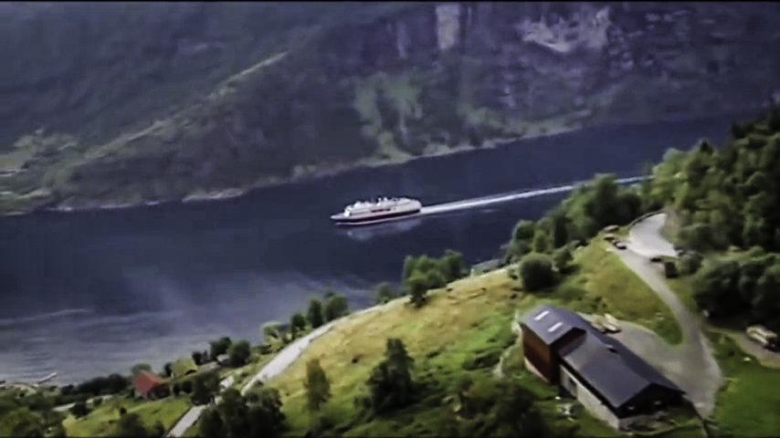 Norway, cruise, cuisine,