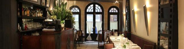 Paris L'Orangerie Restaurant, Paris restaurant review, progressive supper.