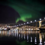 Norway,Northern Lights, port, cruise