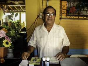 El Profe, Coacoyul, Mexico