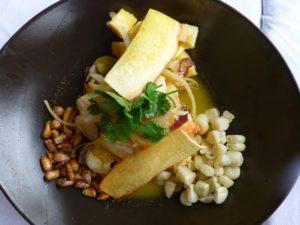 Peru coast, Lima, Peru, fusion cuisine, restaurant