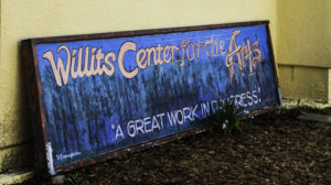 Willits Center for the Arts, Willits, California
