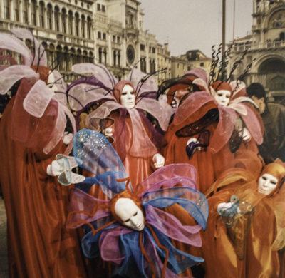 Carnevale di Venezia, Carnival of Venice, Carnival, Venice, Italy