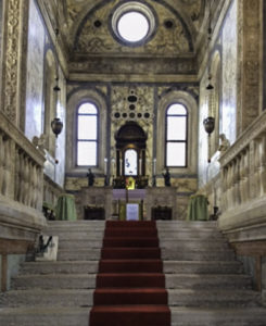 Church of Miracles, Venice, Italy