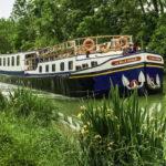 Cruising Burgundy Canal aboard European Waterways' La Belle Epoque,La Belle Epoque Burgundy barge cruise, Burgundy, France
