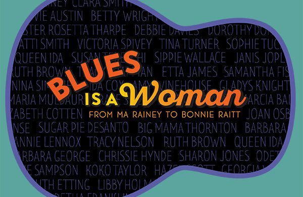 'Blues is a Woman' Custom Made Theater, San Francisco, CA