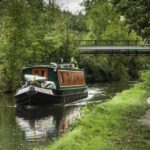 Cheshire Ring Canals, Exploring the Cheshire Ring Canals, Cruising the Cheshire Ring Canals, Cheshire, UK