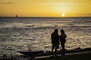 Kauai for Valentine's Day, Garden Isle, Hawaii, romance, Princeville, Poipu, Beach House, Princeville Resort Ocean Villas