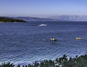 Hvar Island, the Adriatic jewel of Croatia's Dalmatian Coast