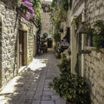 Hvar Island, Jewel of the Adriatic, A village trapped in time, the jewel of Croatia's Dalmatian coast
