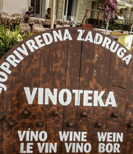 Vinoteka, Hvar Island, the Adriatic jewel of Croatia's Dalmatian Coast