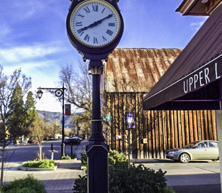 Upper Lake County, Upper Lake County, Timeless Main Street, Upper Lake, Lake County, California