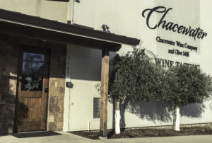 Chacewater Winery, Kelseyville, Lake County, California