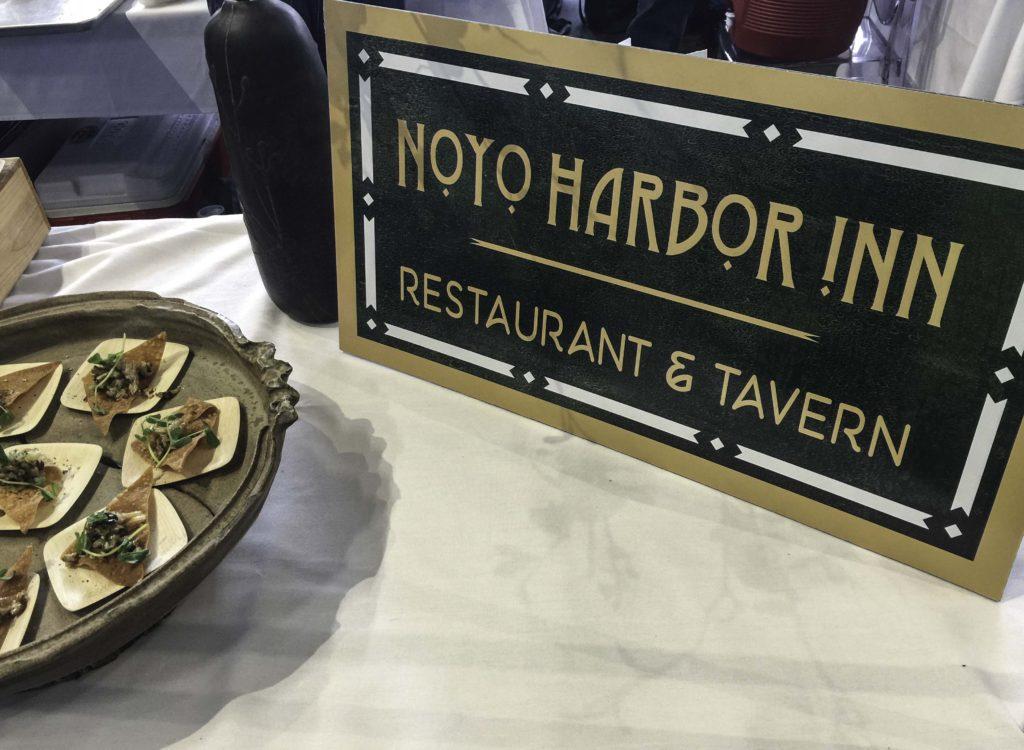 Noyo Harbor Inn, Fort Bragg, Mendocino County, California