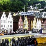 Bergen: Gateway to Norway's fjords