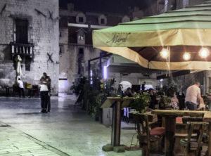 Split, Croatia, Cruise, Dalmatian Islands, Hvar, Korcula, Brac, Diocletian Palace, Croatia Islands Cruise
