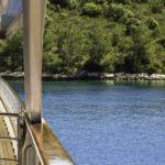 Katerina Lines Futura, Dalmatian Island cruise, Croatia, Aegean Sea