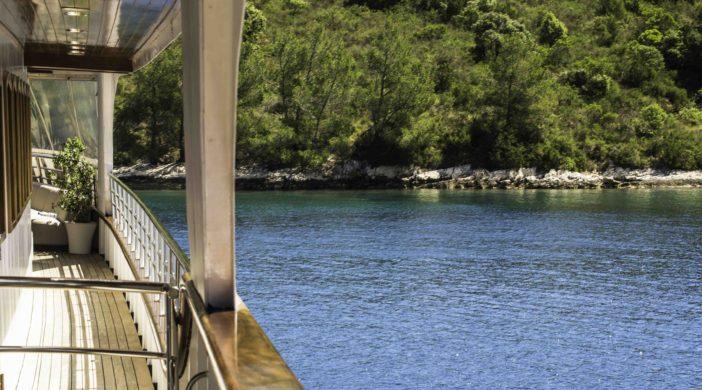 Croatian Islands cruise,Katerina Lines Futura, Dalmatian Island cruise, Croatia, Aegean Sea