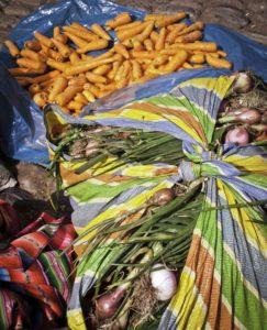 Pisac Sunday Market, Peru, Sacred Valley of the Inca