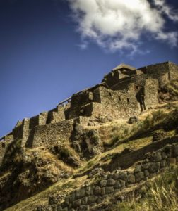 Kantas Ray, Pisac, Peru, Sacred Valley of the Inca