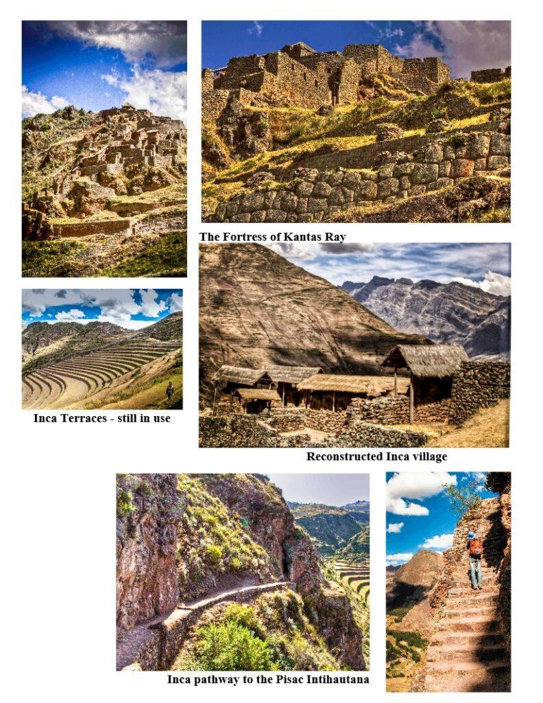 Kantas Ray, Pisac, Peru
