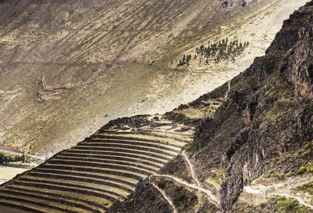 Pisac Intihautana, Peru, Sacred Valley of the Inca