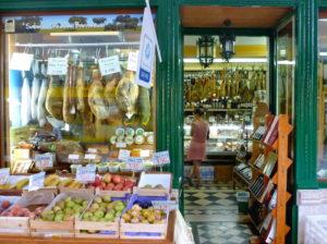 Bacalhoaria e Manteigaria Silva café, An Appetite for Lisbon, Portugal