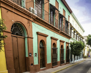 Last Song in Mazatlán, Mexico