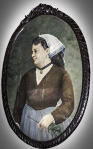 Ángela Peralta, the Mexican nightengale, Last Song in Mazatlán, Mexico