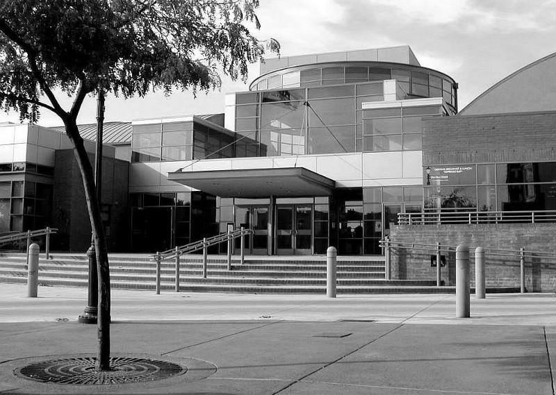The National Steinbeck Center in Salinas, California