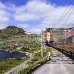 Oslo to Bergen by Train, Norway by Train